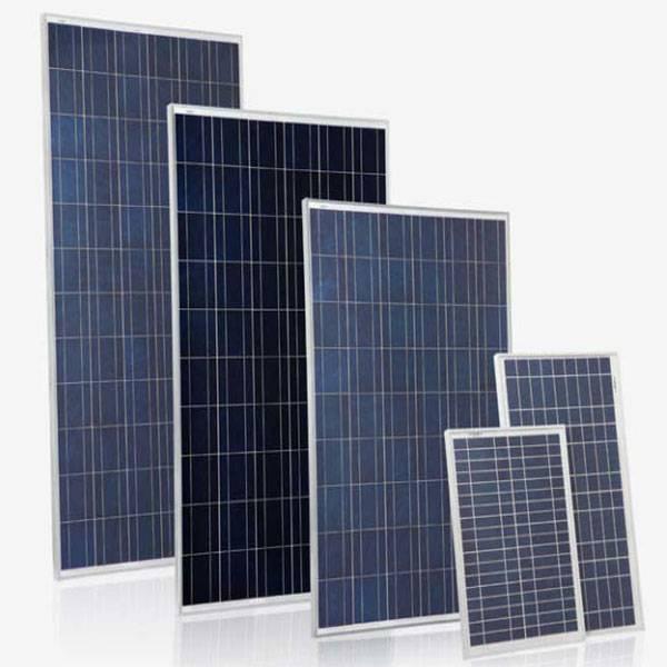 A Grade  Mono Solar Panel 250w Cheaper Brand New/Stock/used Solar Panel