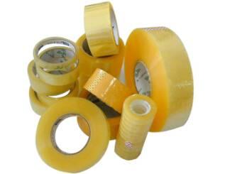 bopp Custom Print Tape