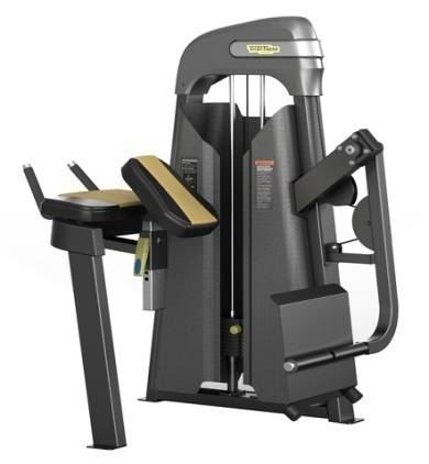 Commercial Gym Equipment Names Glute Isolator SC-816