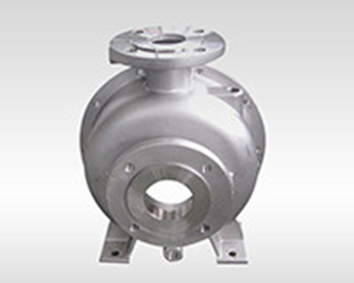 Casting of Motor Shells and Pumps