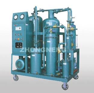 High Vacuum Insulating Oil Purifier/Filtration/Recycling/Purification