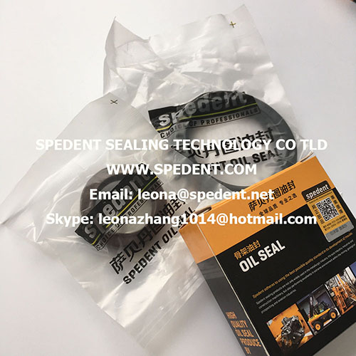 High quality rubber seal bearing accessories oil seals from spedent