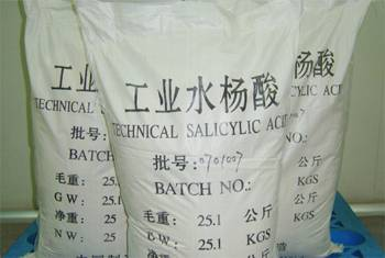 Salicylic acid (Technical) 69-72-7