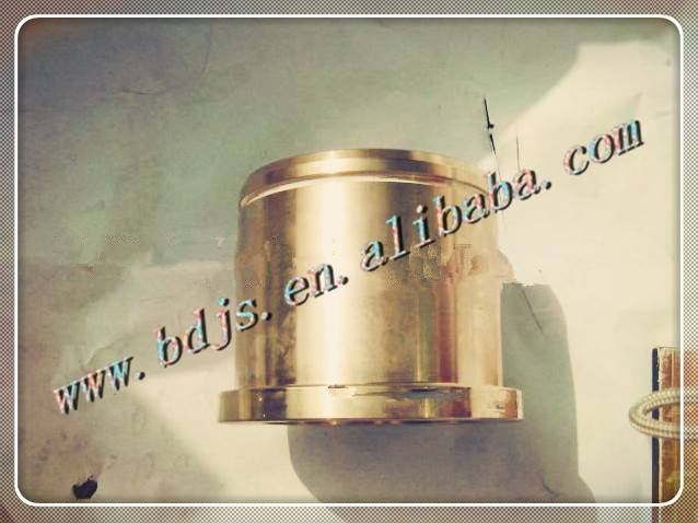 cone crusher  wear parts bushing metso Cooper bushing