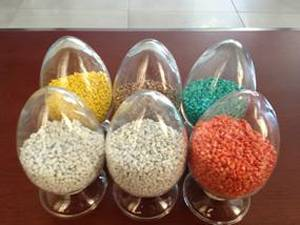 PVC Colloidal particles raw material