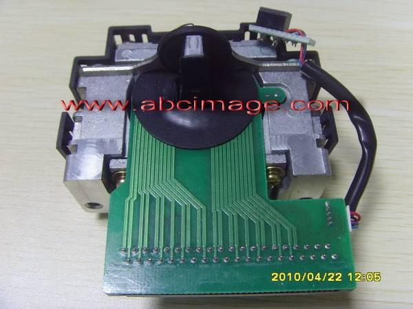 IBM 9068 printer head