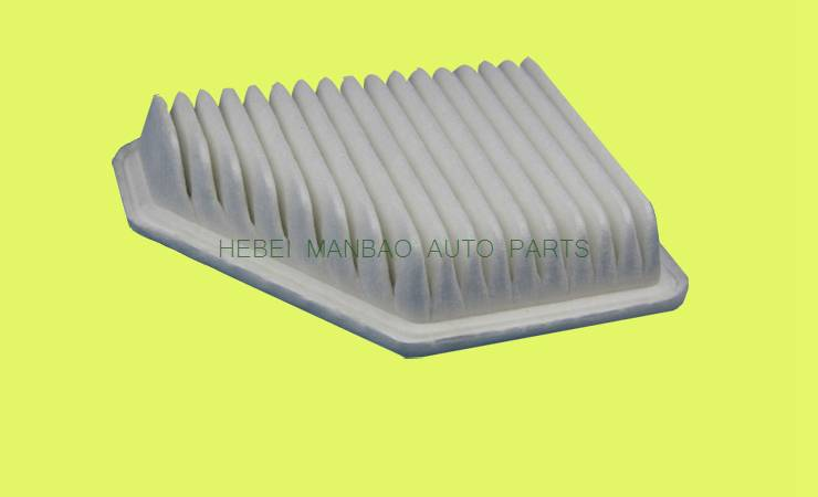 Customize Air Filter OE number (17801-26020 ) Apply for Toyota