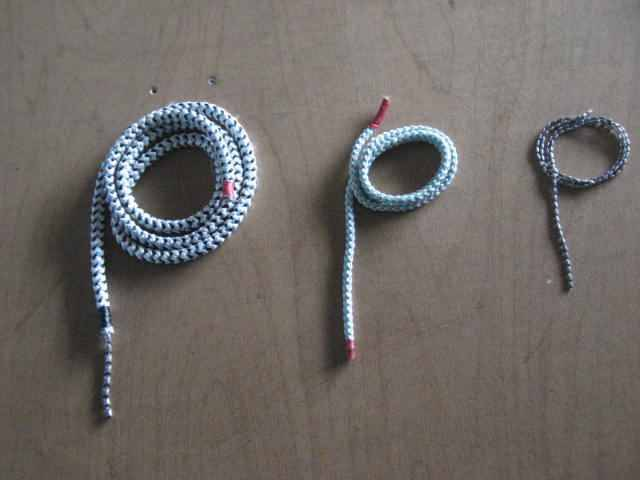 Best quality Lead ropes, lead lines