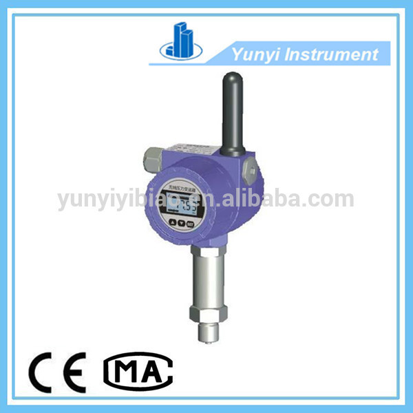 2088 Wireless water pressure testing equipment