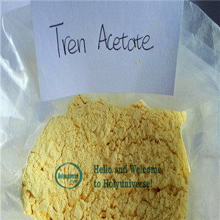 99% Quality Trenbolonee Acetate/Yellow Tren/CAS10161-34-9