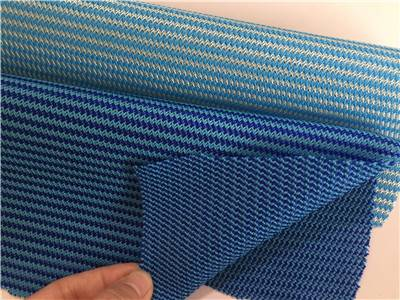 superior quality nylon and polyester fabric mesh sports