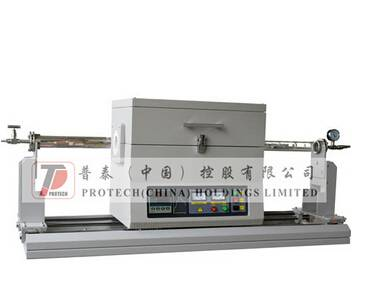 Bottom lift furnace/dental furnace