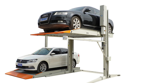 cheap used 2 posts car lift, car lifter for sale
