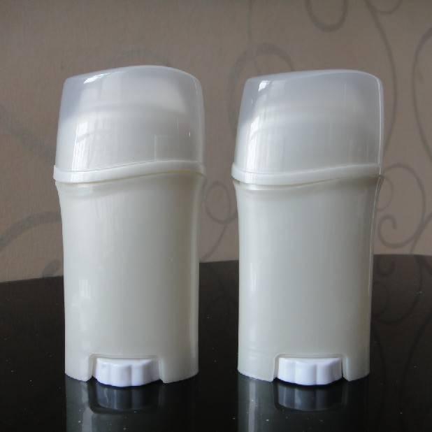 50ml twist up deodorant stick bottle for gel