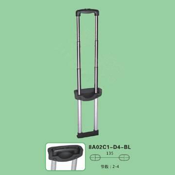 Guangzhou JingXiang Foldable Luggage Handles for Suitcase