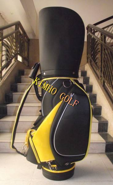 newest custom golf bag
