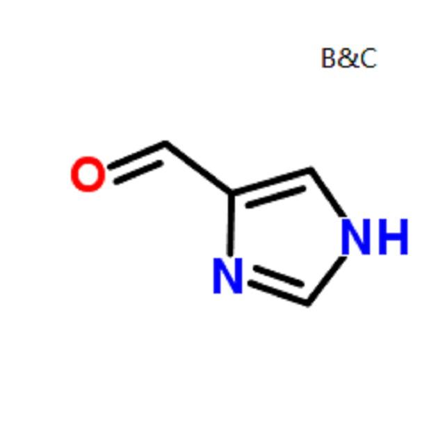 1H-Imidazole-4-carbaldehyde (CAS 3034-50-2)
