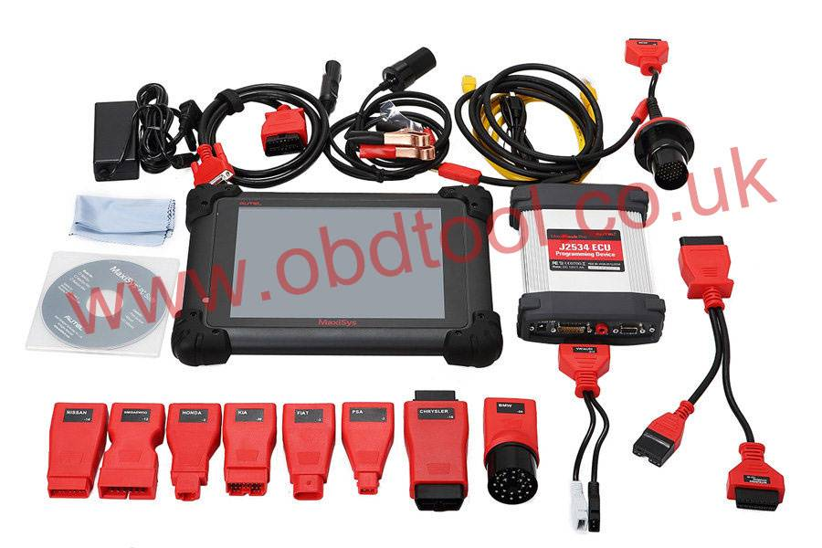 Autel MaxiSYS Pro MS908P with WiFi 2908EUR