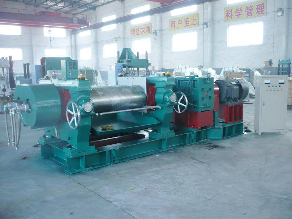 Two Roll Mixing Mill,Two Roll Rubber Mixing Mill Machine