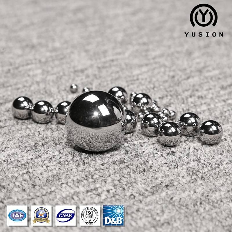 """6"""" DIN 100cr6 Chrome Steel Balls"""