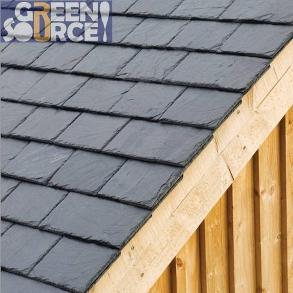 Luxury roof material for uk roofing slate