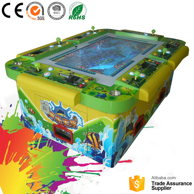 Southeast Aisa Country dragon first 3 fishing game machine