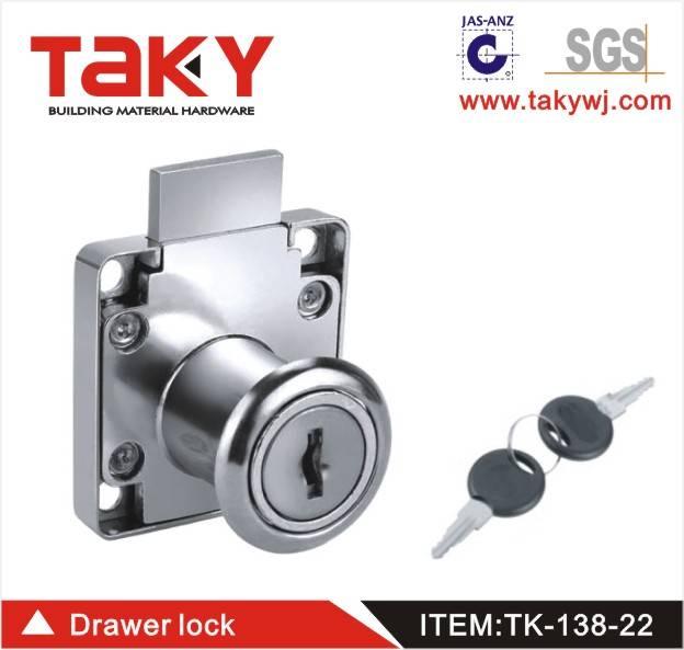 TK-138-22 drawer lock
