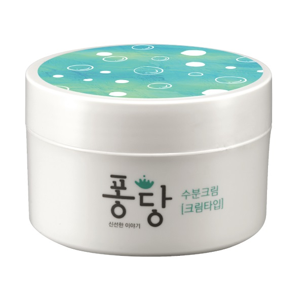 PONGDANG  MOISTURIZING CREAM [CREAM TYPE]