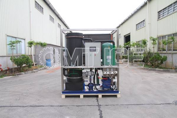 OMT 3ton Tube Ice Machine