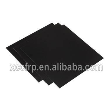 High temperature resistance epoxy fiberglass block composite fiberglass insulator