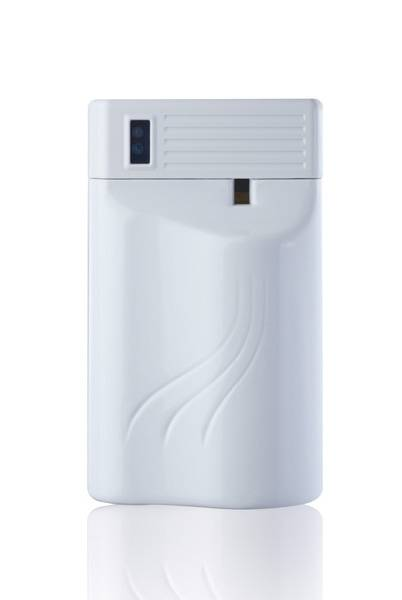 aerosol spray electric perfume dispenser