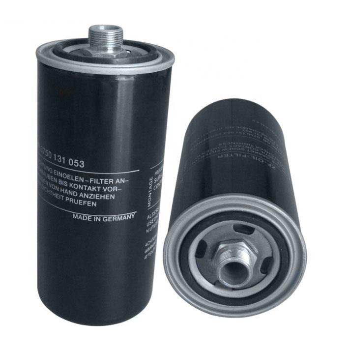 ZF 4WG200 Transmission Parts Oil Filter 0750131053