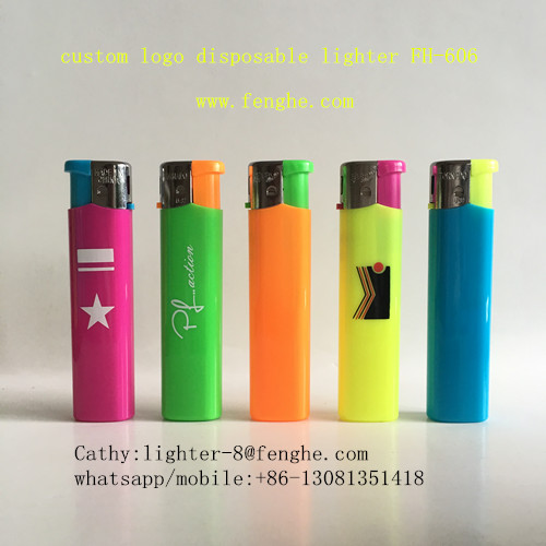 FH-606 hot sale electronic lighter