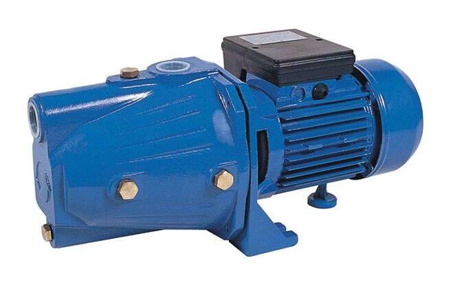 JDP85 1HP manual selfing-priming farming Water Pump