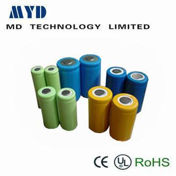 NI-MH ni-cd  rechargeable battery
