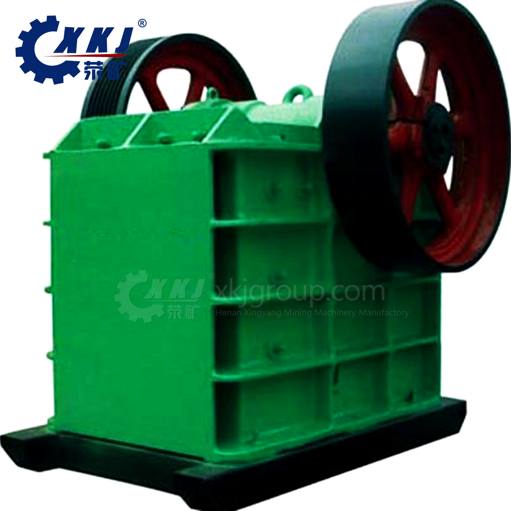 Mobile Jaw Crusher Price List