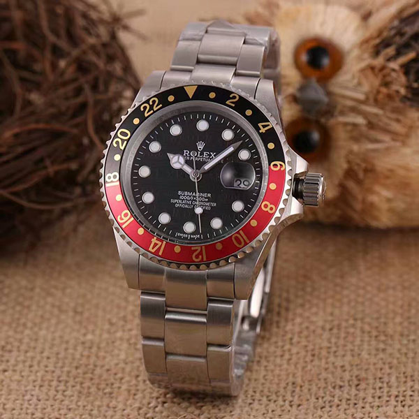 Classical Design Rolex Watch for men