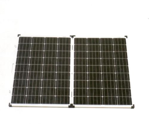 160W folding solar panel solar cell solar module