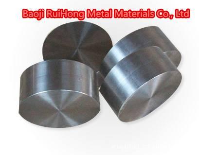 Gr5 titanium disc/titanium alloy disc