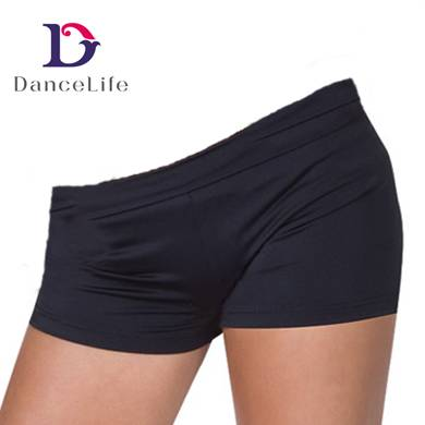 C2517 Kids Ballet Dance Shorts,Children Bike Shorts