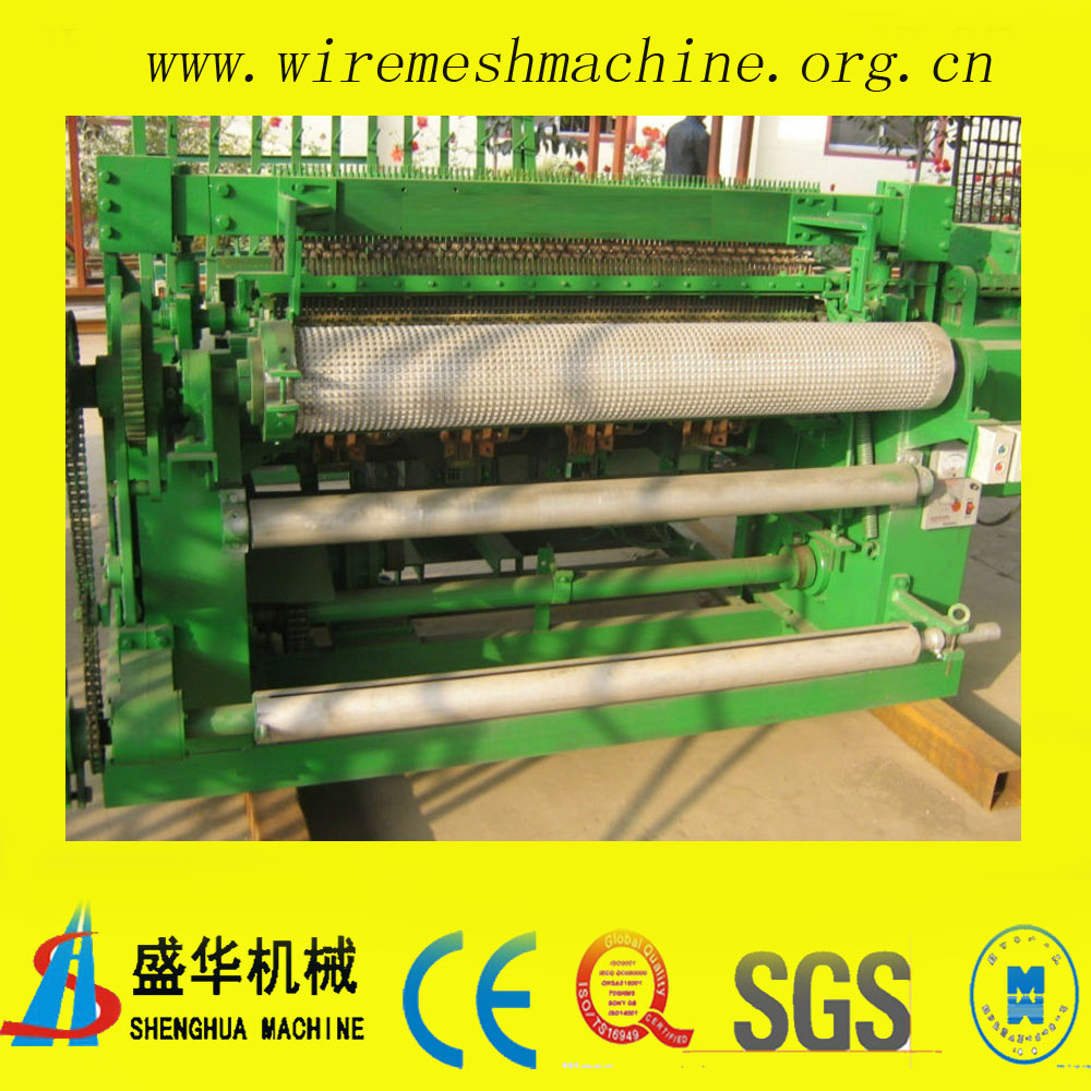 (welded diameter:0.5-5mm)Welded Wire Mesh Machine low factory price