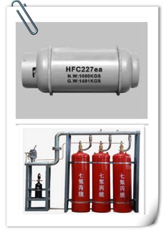 1,1,1,2,3,3,3-HeptafluoropropaneHCFC-227ea