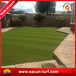 Beautiful Artificial Turf Grass for Home, Garden, Sports and Pets- ML