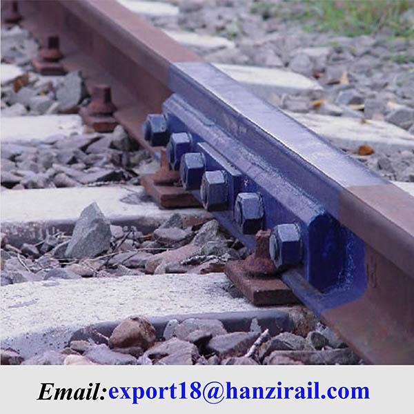 rail fittings joint bar
