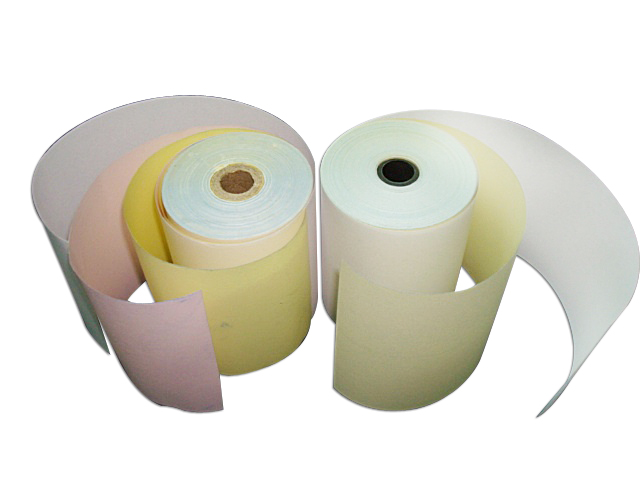 carbonless paper,ncr paper roll