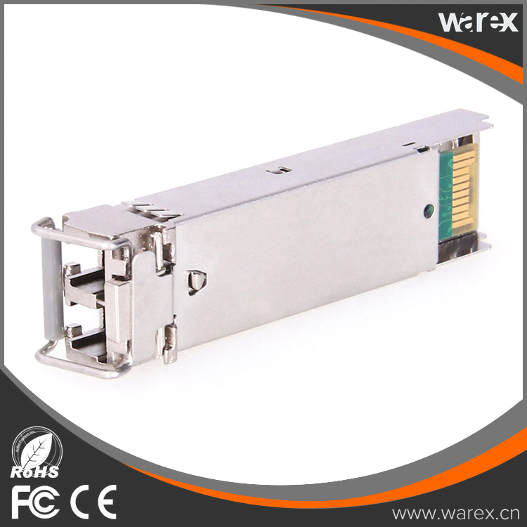 Premium Cisco 1000BASE-CWDM SFP 1270nm~1610nm 80km Transceiver