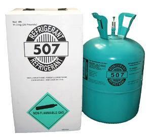 Hybridm R507 Refrigerant gas for air conditioner