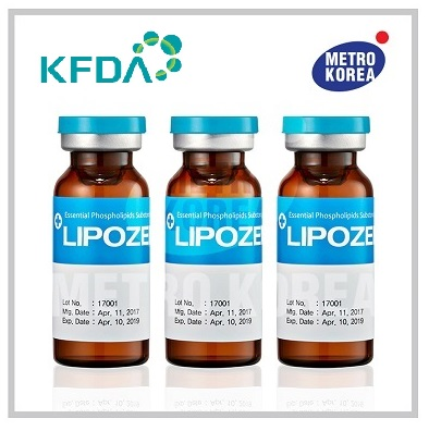 LipoZen PPC for bodyslimming KFDA