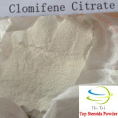 High quality Clomifene citrate in hot sell