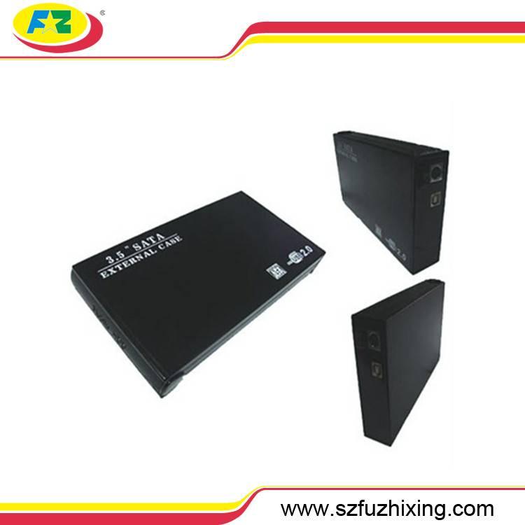 3.5 SATA HDD Enclosure
